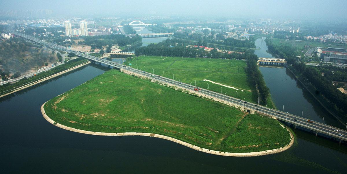 通州现代化国际新城核心区建设正式启动