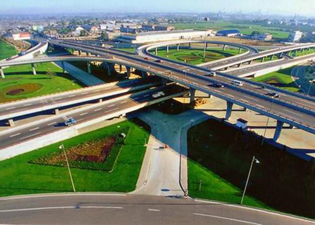 环城高速公路