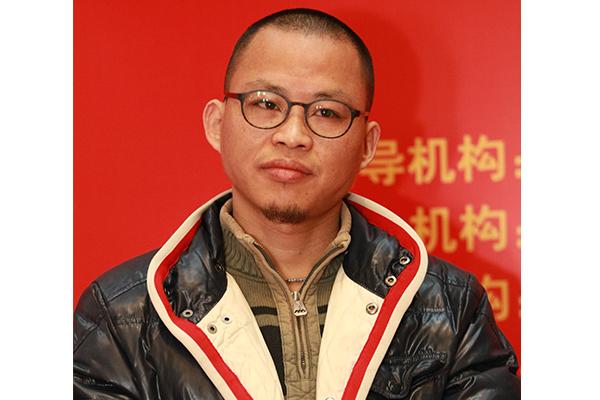 优秀农民工代表人物:倪志翔