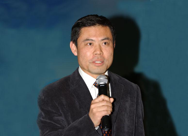 王凯:中国城市规划设计研究院副院长,总规划师,教授级高级规划师