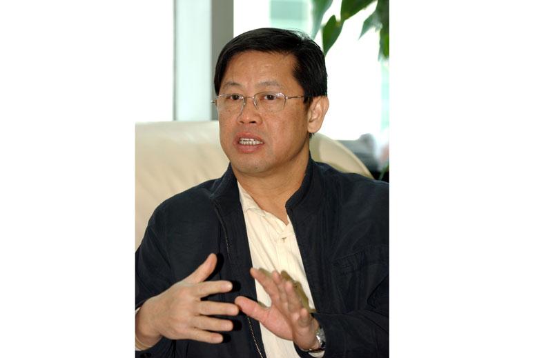 胡存智:国土资源部党组成员、总规划师