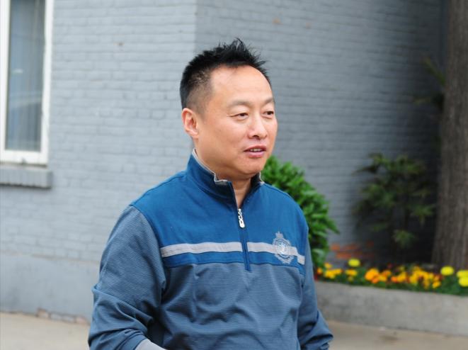 张寰宇:北京易安鼎投资有限公司副董事长