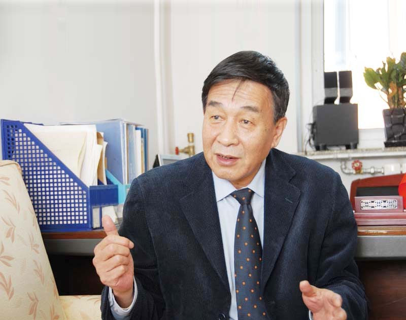 王维平:北京市人民代表、北京市参事、北京市市容管理委员会副总工程师