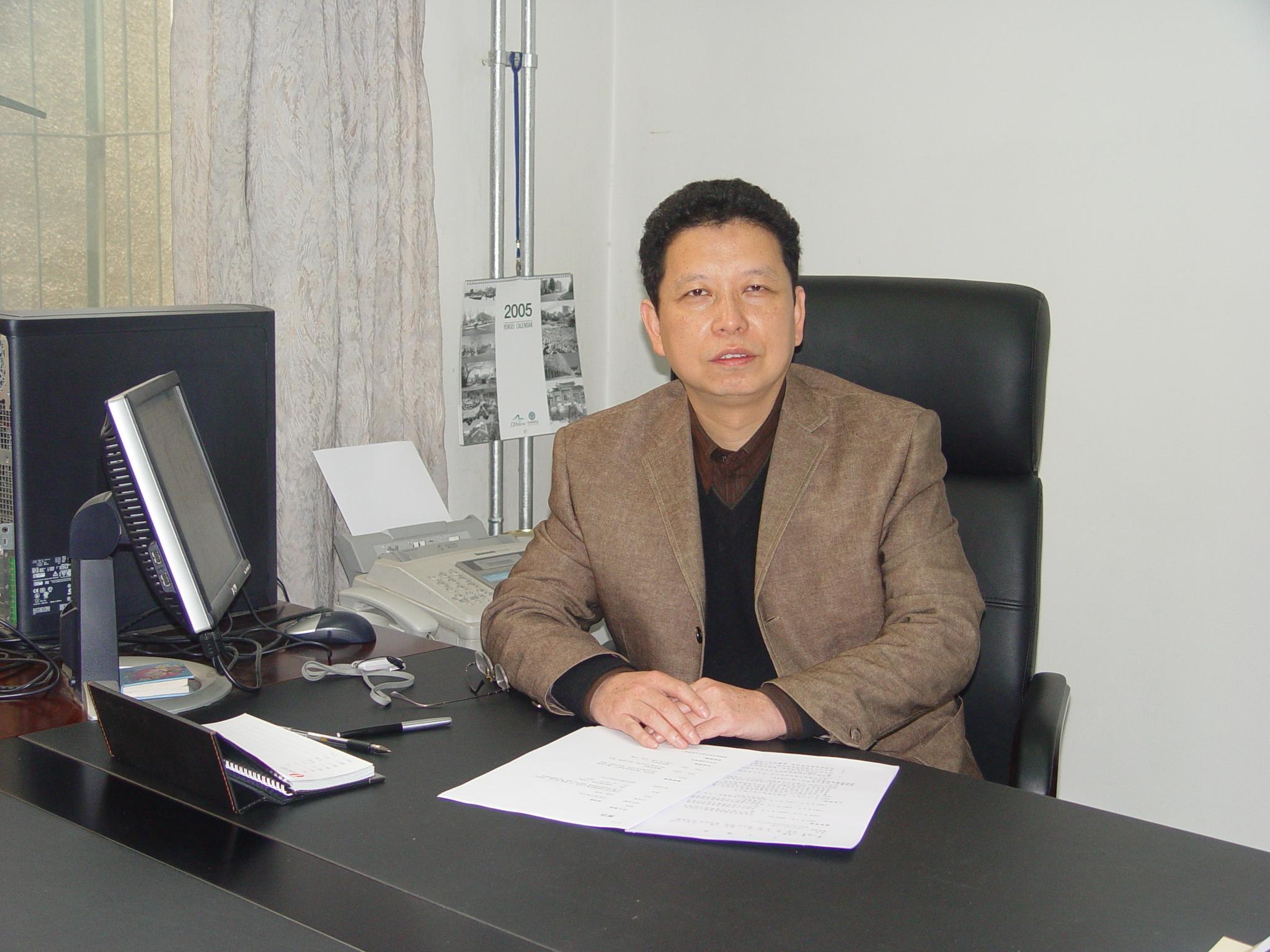 戴俭 北京工业大学建筑与城市规划学院院长