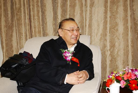 刘仪舜:国家财政部国有资产管理局原局长
