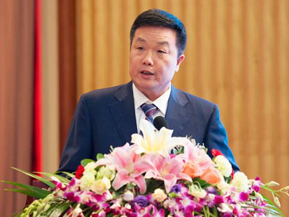张章笋 北京国瑞兴业地产有限公司董事长