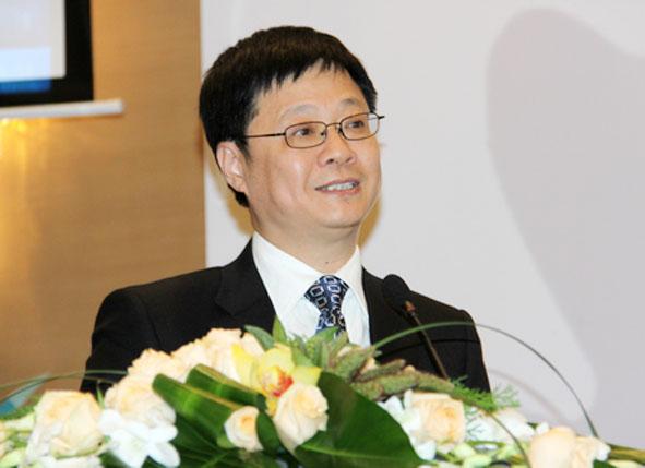 李晓平  卓越地产总裁