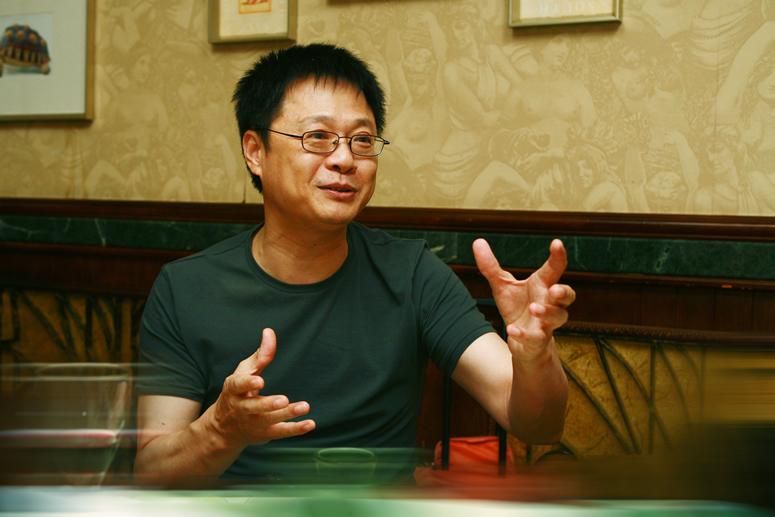 李晓平 卓越集团总裁