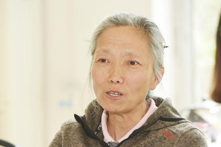 张志敏:天福园有机农庄主、高级国际商务师、中国国际城市化发展战略研究委员会委员