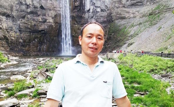 叶乐安:浙江省旅游发展研究中心副教授、美国康奈尔大学访问学者