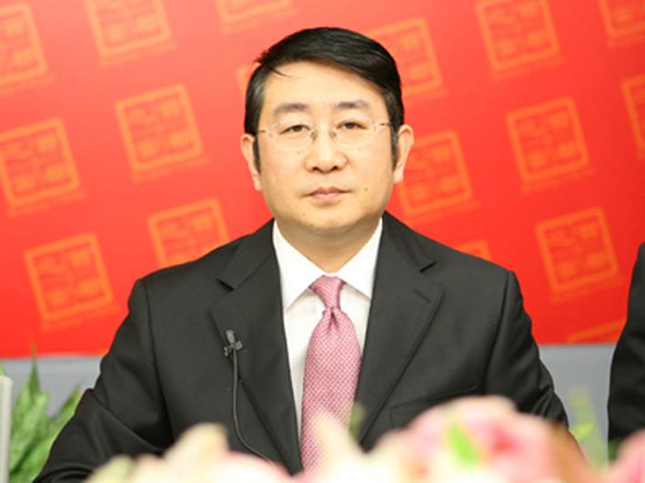 魏成林:北京市规划和国土资源管理委员会主任
