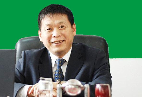 李勇:郑州宇通重工有限公司董事长、党委书记