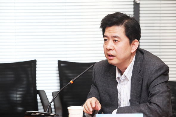 欧阳东  中国国际城市化发展战略研究委员会委员、中国城市出版社总编辑