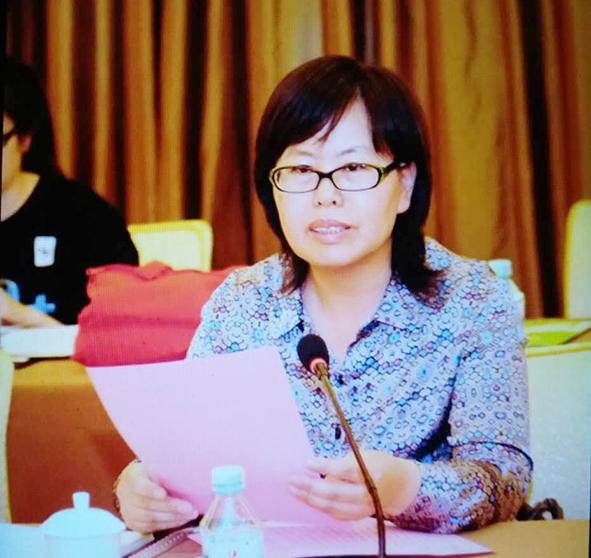 张希敏:中国新闻社记者