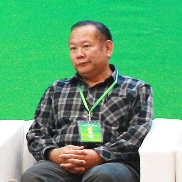 蒋云东:云南省林业科学院研究员