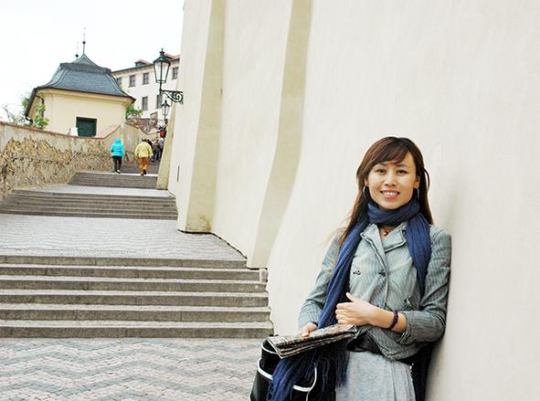 韩西丽(1975-),北京大学博士、副教授