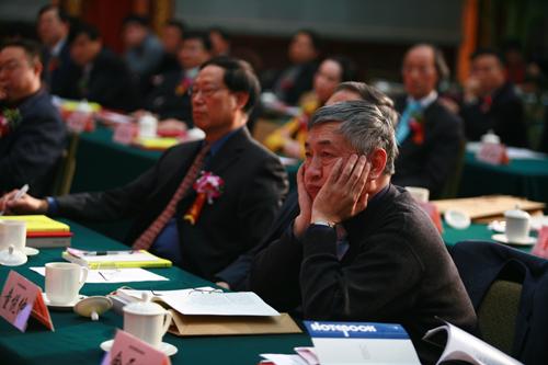 童悦仲 中国房地产及住宅研究会副会长