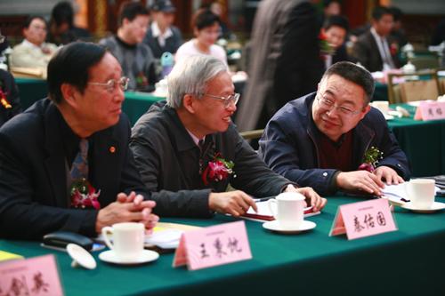 秦佑国 清华大学建筑学院教授、博导、学术委员会主任