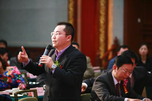 赵晓 北京科技大学经济与管理学院教授