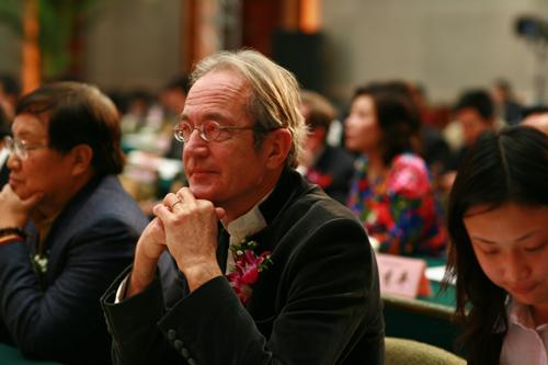 德尼斯・岚明 法国岚明建筑设计事务所董事长