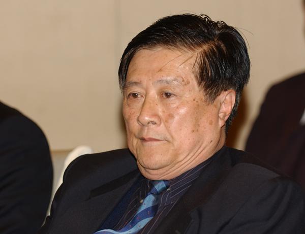 吴德绳:北京市建筑设计研究院原院长