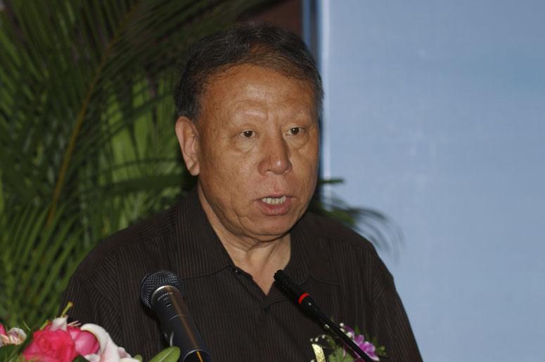 李秉仁:国家住房和城乡建设部总经济师