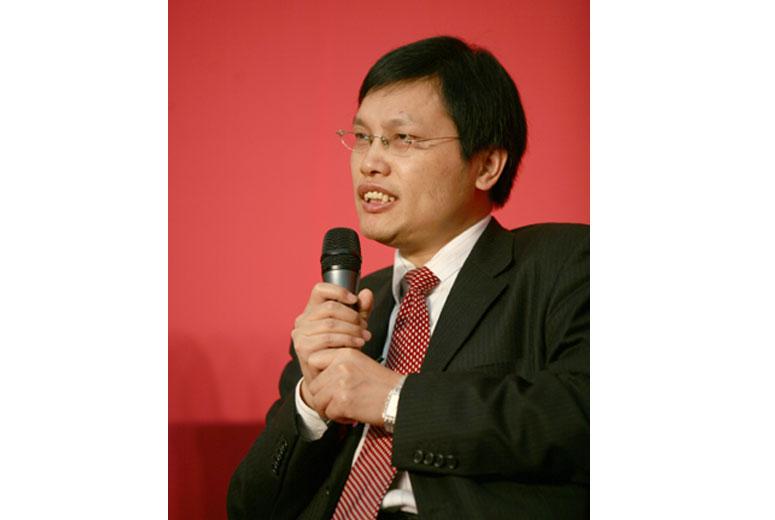 胡星斗 北京理工大学人文社会科学学院教授