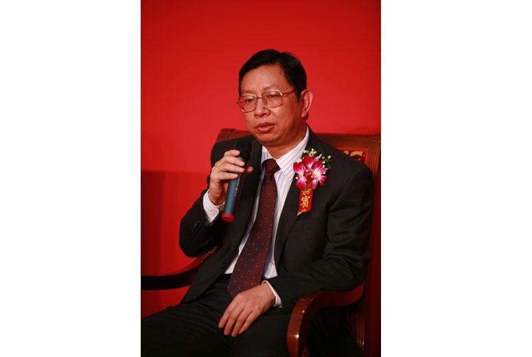 欧阳东 中国建筑设计研究院设计运营中心主任、教授级高工