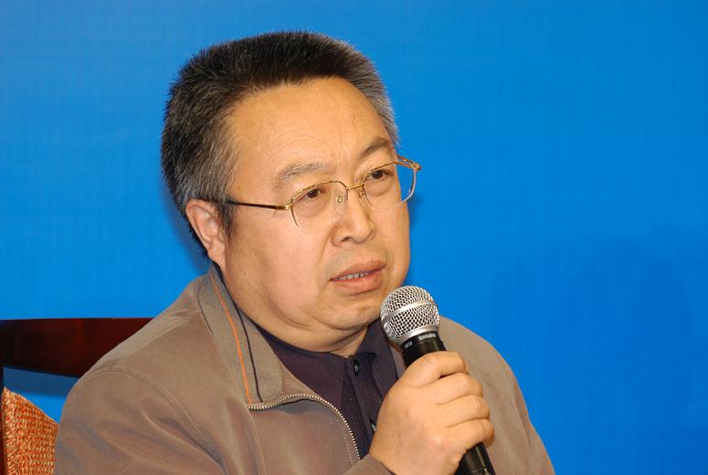 张庆风 建设部干部学院副院长