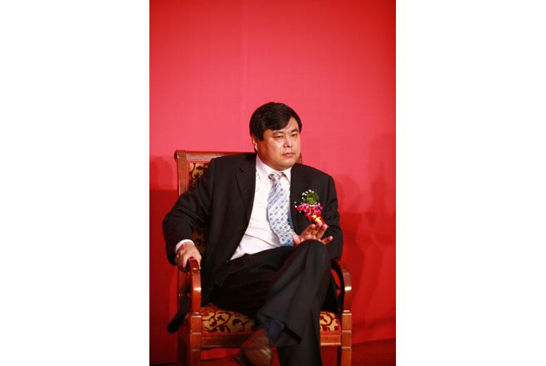 黄福水 北京宏福集团董事长、总经理