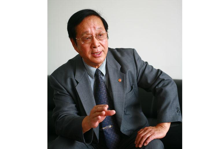 王秉忱  中国工程勘察大师