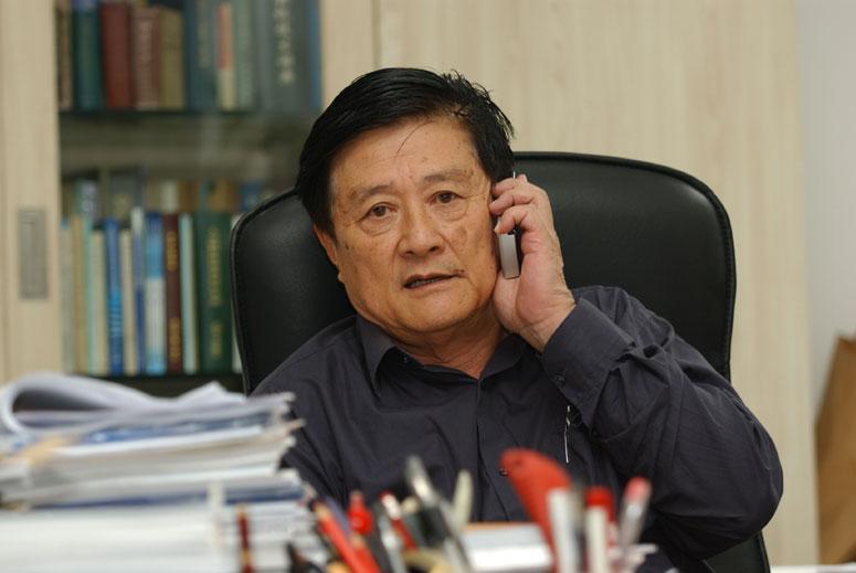 吴德绳 原北京市建筑设计研究院院长