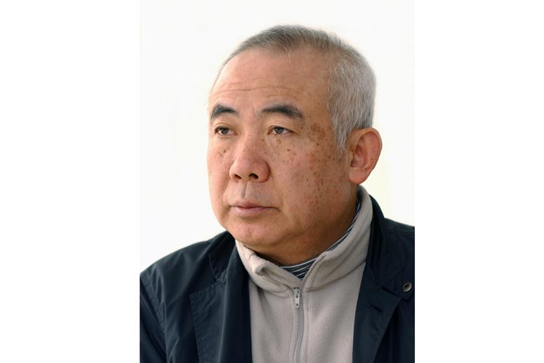 横松宗治  雅克兰德(香港)设计顾问有限公司董事、总规划师