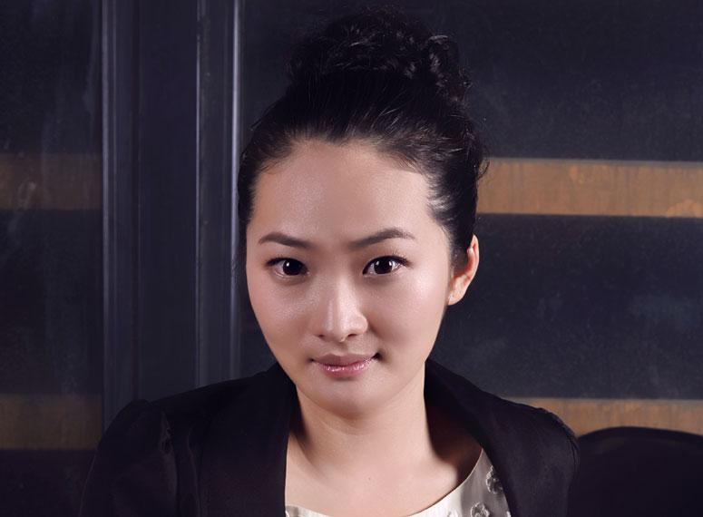 张瑾  国瑞兴业地产有限公司副总裁
