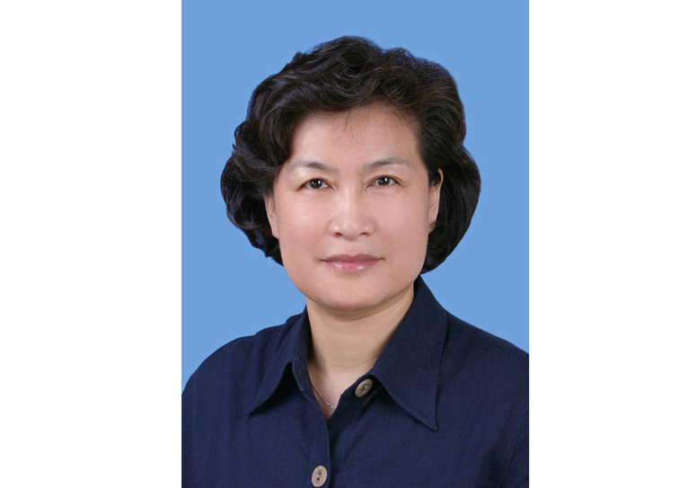 吴翠云 中共山东省德州市委书记