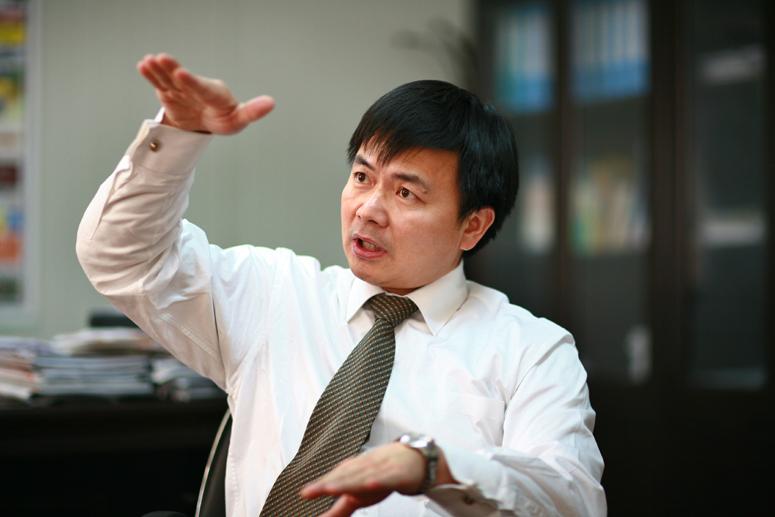 王杰 龙德置地有限公司董事总经理