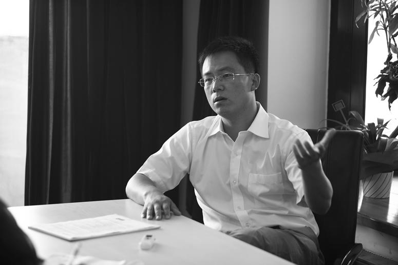 曹阳 美驰建筑材料有限责任公司副总裁