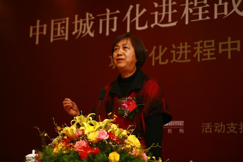 毛剑瑛 建设部科技委智能建筑技术开发推广中心副主任